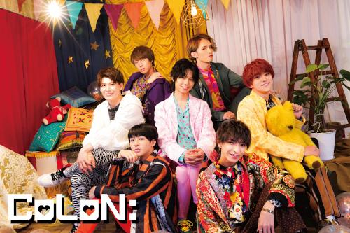 CoLoN: 〜 Man & Woman 〜<振替公演>