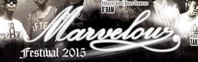 Marvelous Festival 2015