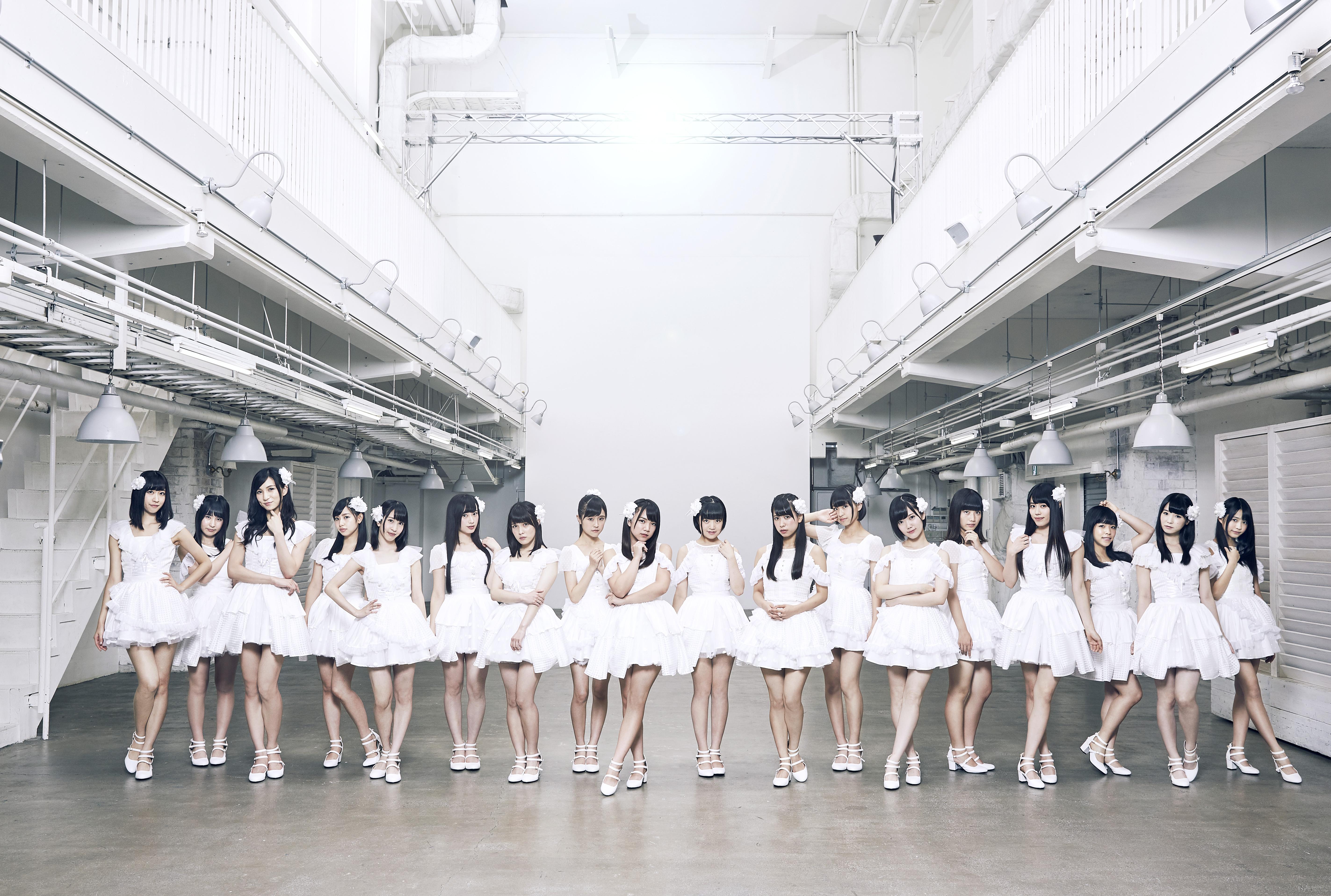 8th anniversary アイドルカレッジ8大都市ツアー!!! ~新リーダー エビちゃん、ごあいさつに参ります〜