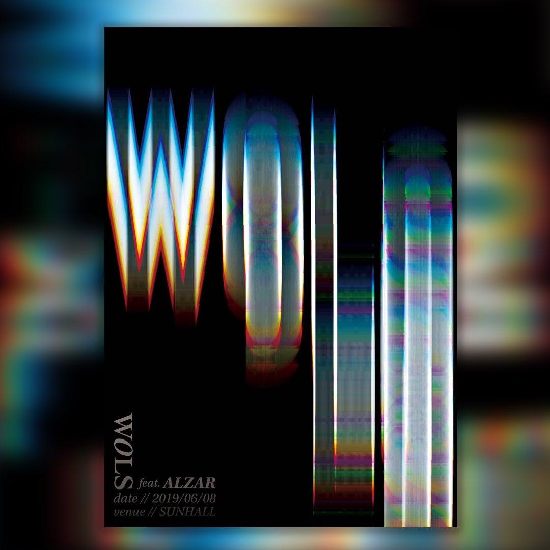 WOLS feat. ALZAR